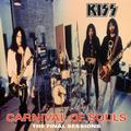 KISS: CARNIVAL OF SOULS (180 GRAM) - LP