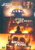 Jízda do pekel 1-3 3DVD