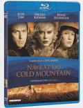 Návrat do Cold Mountain BLU-RAY