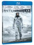 Interstellar 2BRD BLU-RAY
