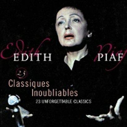 Edith Piaf - La Goualante Du Pauvre Jean / Hymne A L' Amour