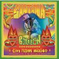 SANTANA - CORAZON: LIVE FROM MEXICO