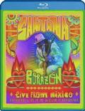Santana - Corazon: Live From Mexico BRD+CD BLU-RAY