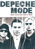 Depeche Mode - DVD Collector's Box 2DVD