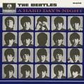 BEATLES, THE: A HARD DAY'S NIGHT (LIMITED MONO EDITION) (180 GRAM) - LP