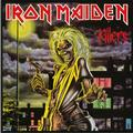 IRON MAIDEN: KILLERS (180 GRAM) - LP