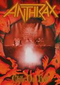 Anthrax - Chile On Hell (DVD+2CD)