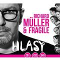 MULLER RICHARD & FRAGILE - HLASY 2 (2CD+DVD)
