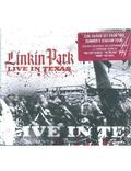 Linkin Park - Live in Texas (DVD+CD)