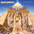 IRON MAIDEN: POWERSLAVE (180 GRAM) - LP