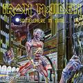 IRON MAIDEN: SOMEWHERE IN TIME (180 GRAM) - LP