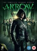 Arrow, 2. sezóna 5DVD