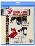 Rolling Stones - From The Vault: Hampton Coliseum Live In 1981 BLU-RAY
