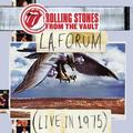 ROLLING STONES - FROM THE VAULT: L.A. FORUM - LIVE IN 1975 (2CD+DVD)