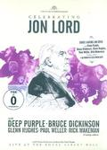 Lord Jon , Deep Purple & friends - Celebrating: Live at the Royal Albert Hall 2DVD