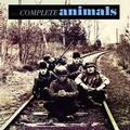 ANIMALS: COMPLETE ANIMALS (180 GRAM) - 3LP