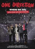 One Direction - Where We Are: Live From San Siro Stadium (2014) (slim)
