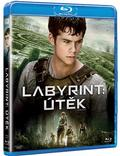 Labyrint: Útěk BLU-RAY