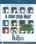 Beatles - A Hard Day's Night (50TH Anniversary Special Edition) BLU-RAY