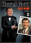 Gott Karel - Hity 1960-2010 Box 5DVD