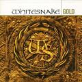WHITESNAKE - GOLD (2CD)