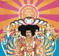 HENDRIX JIMI: AXIS:BOLD AS LOVE (MONO) - LP
