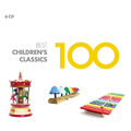 100 BEST CHILDREN'S CLASSICS (6CD)