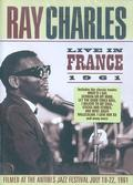 Charles Ray - Live in France 1961