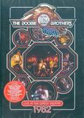 Doobie Brothers - Live at the Greek Theatre 1982