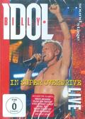 Idol Billy - In Super Overdrive: Live
