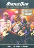 Status Quo - Frantic Four's Final Fling: Live at the Dublin O2 Arena