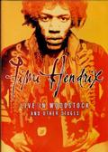 Hendrix Jimi - Live In Woodstock... and other stages (bazár)