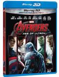Avengers: Age of Ultron (3D+2D) BLU-RAY
