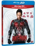 Ant-Man (3D+2D) BLU-RAY
