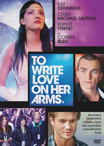 Renee / To Write Love on Her Arms