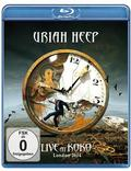 Uriah Heep - Live at Koko, London 2014 BLU-RAY
