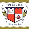 SIMPLE MINDS - SPARKLE IN THE RAIN (REMASTERED) (DELUXE EDITION) (2CD)