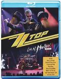 ZZ Top - Live At Montreux 2013 BLU-RAY