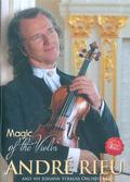 Rieu André - Magic Of The Violin