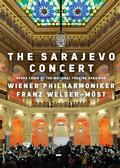 Wiener Philharmoniker - Sarajevo Concert (with Opera Choir of the National Theatre Sarajevo / Franz Welser-Most)