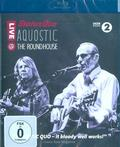 Status Quo - Aquostic Live at the Roundhouse BLU-RAY