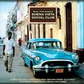 MUSIC THAT INSPIRED BUENA VISTA SOCIAL CLUB (180 GRAM) - 2LP