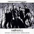 MOONSPELL - ORIGINAL ALBUM COLLECTION (3CD)