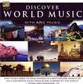 DISCOVER WORLD MUSIC (2CD)