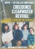 Creedence Clearwater Revival - Born on the Bayou (3DVD+CD)