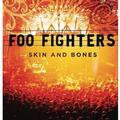 FOO FIGHTERS: SKIN & BONES - 2LP