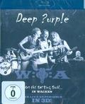 Deep Purple - From The Setting Sun... in Wacken BLU-RAY