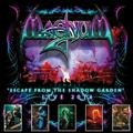 MAGNUM - ESCAPE FROM THE SHADOW GARDEN:LIVE 2014