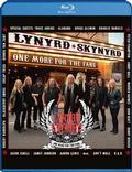 Lynyrd Skynyrd - One More for the Fans: Live BLU-RAY
