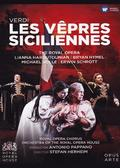 Verdi - Les Vepres Siciliennes (The Royal Opera)